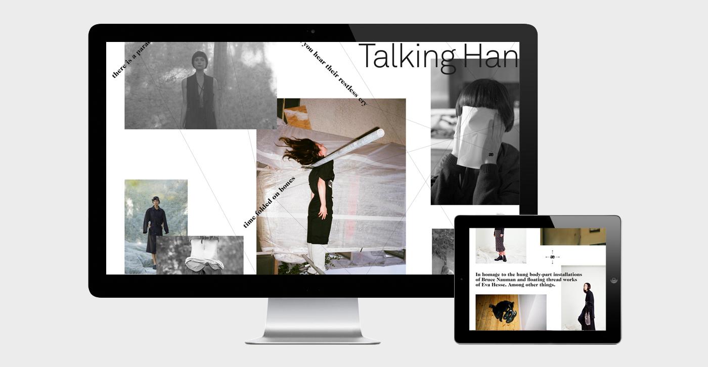 Web presence by Frederique Vermaete (AD), code Eino Saarela Rossi and graphic design Arne Depuydt.